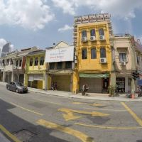 吉隆坡奧古斯托旅館酒店預訂