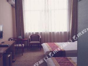 山丹焉支假日酒店