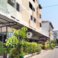69區(廊曼機場)公寓式酒店酒店預訂