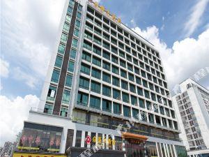 眾菱大酒店(柳州飛鵝火車站店)