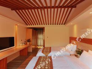 林芝喜馬拉雅·巴松措度假酒店
