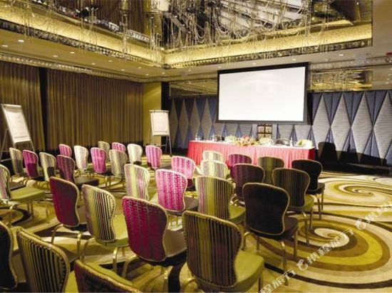 澳門新葡京酒店(Grand Lisboa Macau)會議室