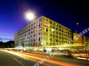 斯德哥爾摩斯堪迪克馬耳曼酒店(Scandic Malmen Stockholm)