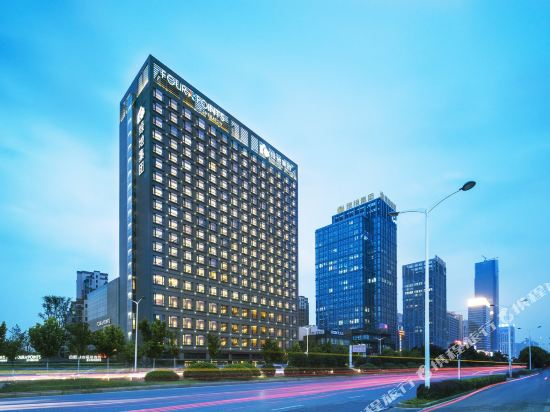 Four Points by Sheraton Hefei