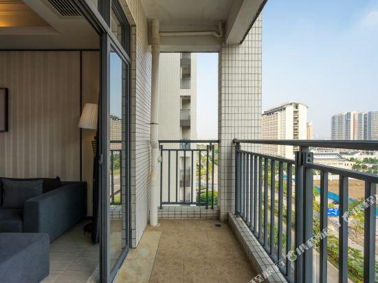 中山寰星度假公寓(Starr Holiday Apartment)周邊圖片
