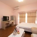 城市驛站酒店公寓(深圳京基100店)(City Inn Apartment Hotel (Shenzhen Jingji 100))