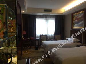 馬爾康瀾峰大酒店