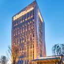 哈爾濱萬達文華酒店