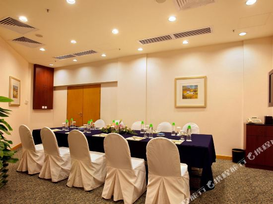 香港都會海逸酒店(Harbour Plaza Metropolis)會議室