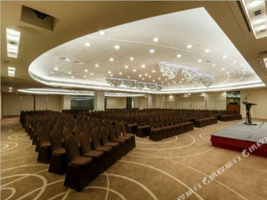 香港悅來酒店(Panda Hotel)多功能廳