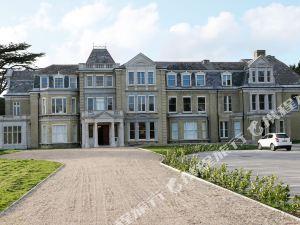 南安普敦科徳易斯特公館(Coldeast Mansion Southampton)