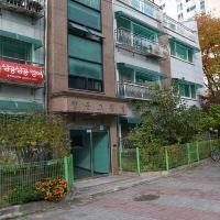 首爾Nowon地區unit2公寓酒店預訂