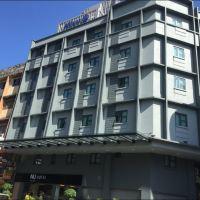 吉隆坡努酒店@ 吉隆坡中央車站酒店預訂