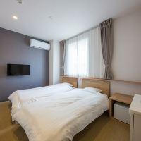 札幌網格旅館酒店預訂