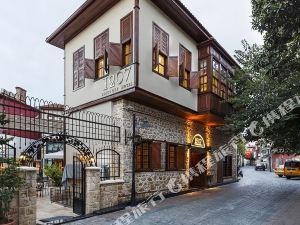 127酒店