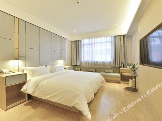 宿適輕奢酒店(上海漕河涇虹橋店)(Sushi Hotel (Shanghai Caohejing Hongqiao))2017-10-18 酒店拍攝0497 2