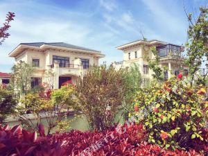 啟東恒大威尼斯海庭灣酒店