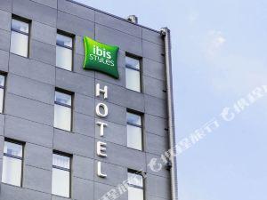 格拉斯哥中心喬治廣場宜必思尚品酒店(Ibis Styles Glasgow Centre George Square)