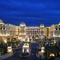 廣州美麗豪酒店酒店預訂