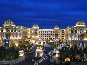廣州美麗豪酒店