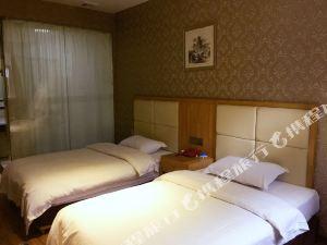 渭南凱悅城市酒店