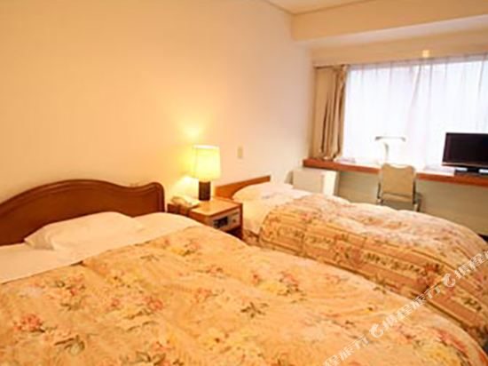 池袋皇家酒店(Ikebukuro Royal Hotel)雙床房 B