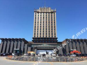 盤錦崑崙大酒店