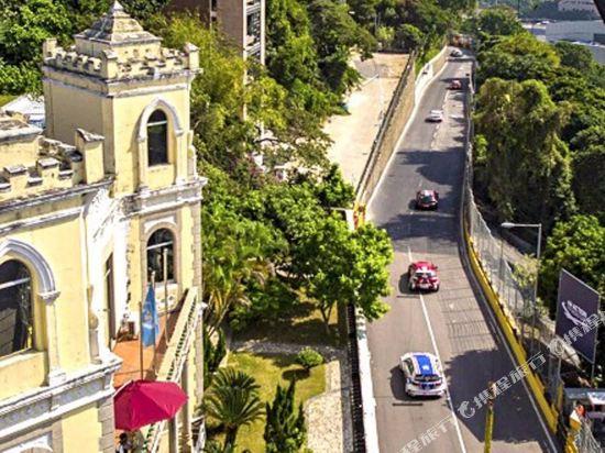 澳門東望洋酒店(Hotel Guia)周邊圖片