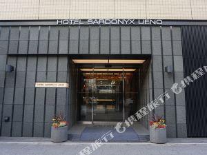 上野寶石酒店