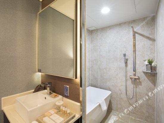海雲台高麗良宵酒店(Benikea Hotel Haeundae)_____________