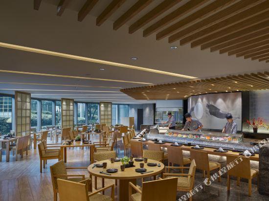 香格里拉台北遠東國際大飯店(Shangri-La's Far Eastern Plaza Hotel Taipei)日式餐廳