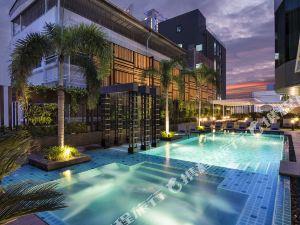 曼谷寶石素坤逸酒店(Solitaire Bangkok Sukhumvit 11 Bangkok)