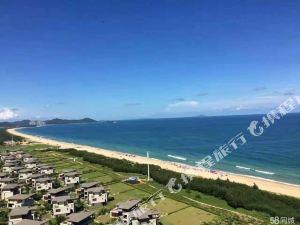 Q加·陽江海陵島保利品逸度假別墅