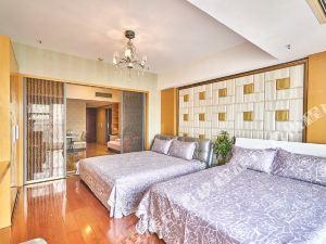 杭州西溪公寓(都錦生路店)