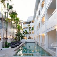清邁塔佩度假酒店 - 素食度假酒店預訂