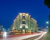 綠色之家酒店