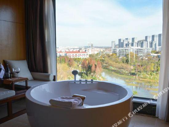 昆明雲楨花園酒店(Yunzhen Garden Hotel)湖景豪華概念房
