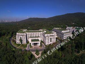南京東郊國賓館