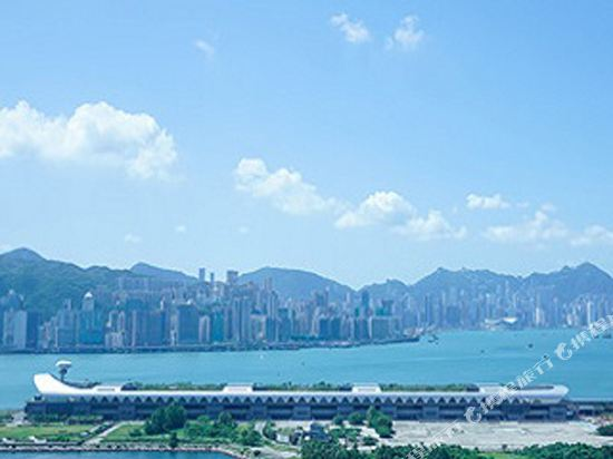 香港悅品海景酒店(原觀塘麗東酒店)(Hotel COZI Harbour View)周邊圖片