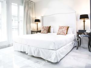普林西普11號普蘭頓精品公寓式酒店(11th Principe by Splendom Suites)