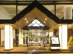 鹿兒島聖科斯莫酒店(Hotel Cent Cosmo Kagoshima)