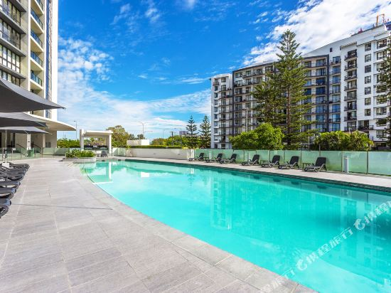 Mantra Sierra Grand Gold Coast