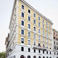 羅馬發電機旅館酒店預訂