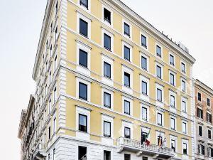 羅馬發電機旅館