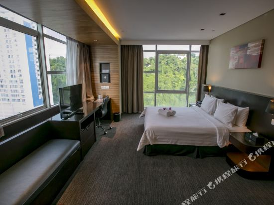 閣藍帝酒店(Grandis Hotels and Resorts Kota Kinabalu)其他