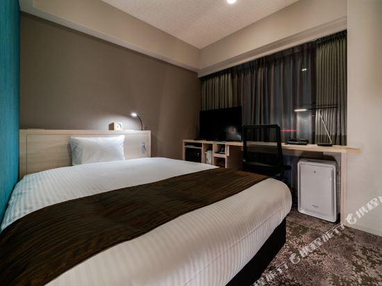 福岡西中洲大和ROYNET酒店(Daiwa Roynet Hotel Fukuoka Nishinakasu)基礎房