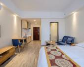 嘉興徠伊客酒店式公寓