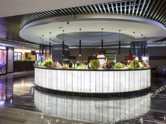珠海棕泉水療酒店(Palm Spring Hotel)SPA