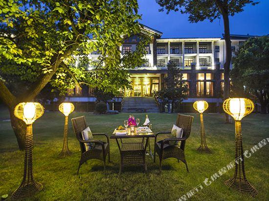 溧陽天目湖御水温泉度假酒店(Yu Shui Hot Spring Hotel)其他
