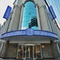 漢庭優佳酒店(上海虹橋中山西路店)酒店預訂